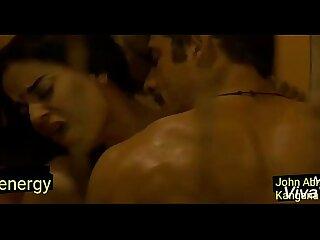 Kangana Ranaut And WC Abraham Hot Sex Helter-skelter HD 98