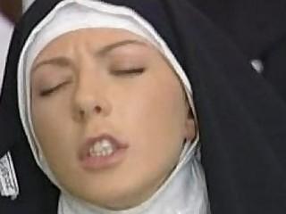 Nuns love sex and anal