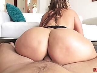 Hot Latina rims guys bore and gets fucked