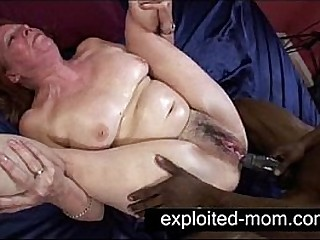 old whore luring big dick